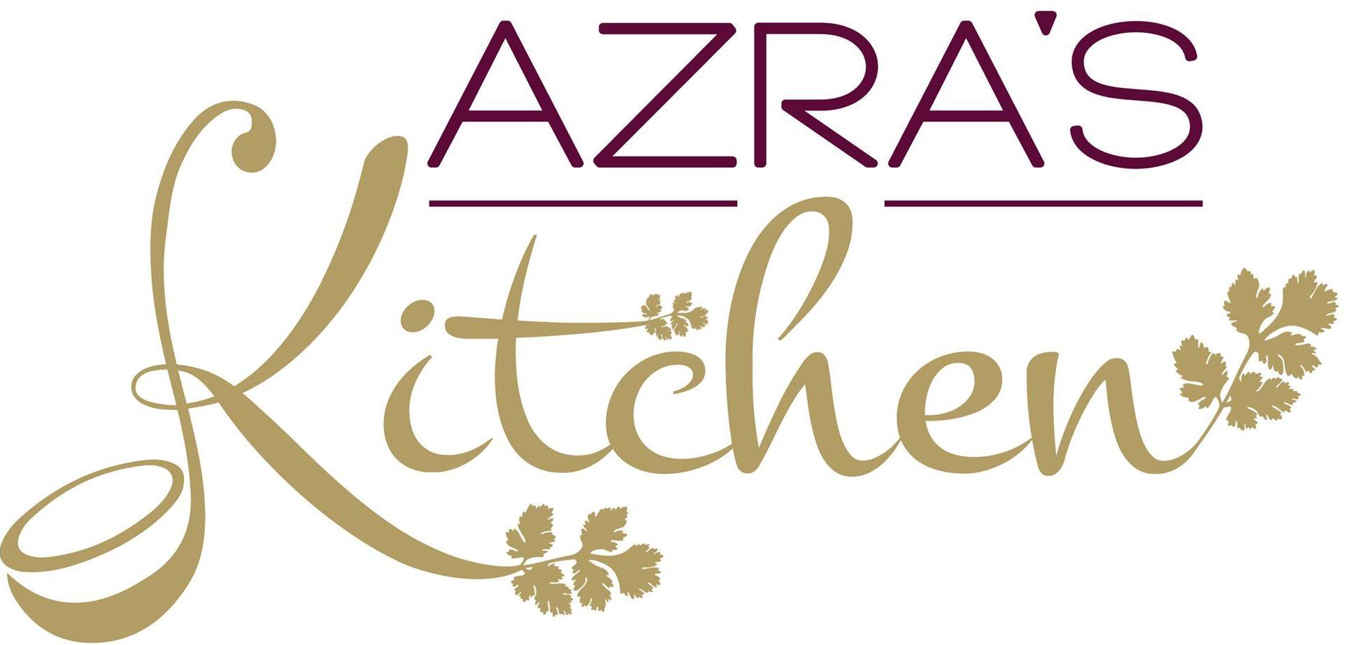 Azra's Kitchen